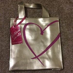 Victoria Secret mini tote